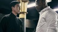 Ip Man 3, Donnie Yen e Mike Tyson