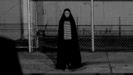 A girl walks home alone at night di Ana Lily Amirpour, primo western vampiresco iraniano