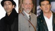 Adrien Brody, John Malkovich, Antonio Banderas