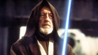 Alec Guinness in Star Wars