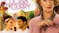 Locandina di Amore, cucina e curry