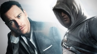 Assassin's Creed e Fassbender