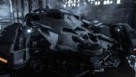 "Batmobile ""Batman V Superman"""