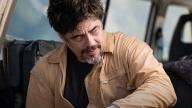 Benicio Del Toro in Perfect Day
