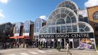 Il Business Design Centre di Londra