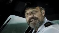 Claudio Amendola tra Guardia Costiera e clandestini