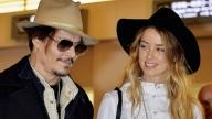 Johnny Depp e la moglie Amber Heard boicottano l'Australia