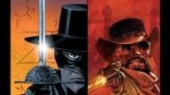Fumetto Django e Zorro