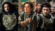 Dragon Blade con Jackie Chan, Adrien Brody e John Cusack