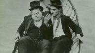Fatty Arbuckle e Charlie Chaplin