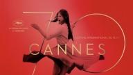 Il poster dell'edizione 2017 del Festival di Cannes