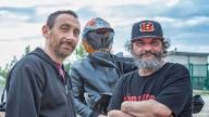 Manetti Bros. ospiti al Napoli Film Festival
