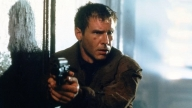 Harrison Ford in Blade Runner di Ridley Scott