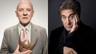 Hopkins e Pacino