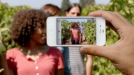 Fare video con l'iPhone o uno smartphone