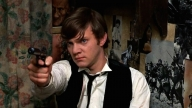 "Malcolm McDowell in ""If..."""