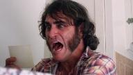 Joaquin Phoenix in Inherent Vice