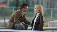 """Nicole Kidman e Sean Penn in """"The Interpreter"""""""