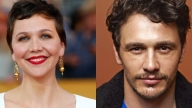 James Franco e Maggie Gyllenhaal