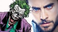 Joker e Jared Leto