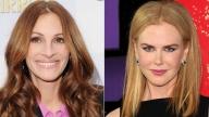 Julia Roberts e Nicole Kidman