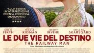 Le due vie del destino - The Railway Man
