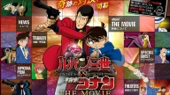Lupin the 3rd vs Detective Conan: The Movie
