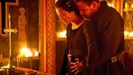 "Marion Cotillard e Michael Fassbender in ""Macbeth"""
