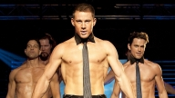 Una scena di Magic Mike, film diretto da Steven Soderbergh