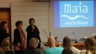 Maia Workshops