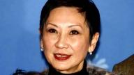 Nansun Shi, Premio Rezzonico al Festival di Locarno