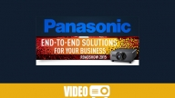 Panasonic Professional Road Show 2015