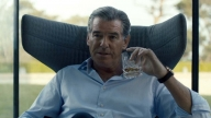 Pierce Brosnan in IT