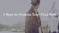 Come vendere il vostro film indipendente