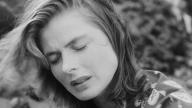 "Ingrid Bergman in ""Stromboli, terra di Dio"" di Roberto Rossellini"