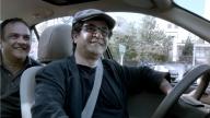 Taxi di Jafar Panahi