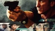 Locandina di The Gunman