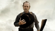 Tommy Lee Jones in The Homesman