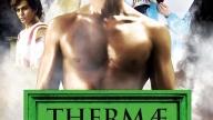 Locandina del film Thermae Romae di Hideki Takeuchi
