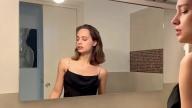 dal video postato su Istagram con le attrici di Tre piani di Nanni Moretti