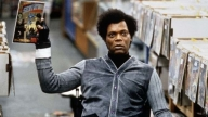 Samuel L. Jackson in Unbreakable