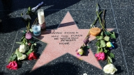 Walk of Fame - Carrie Fisher