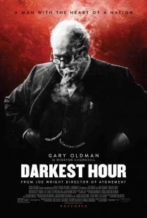 The Darkest Hour  - L'ora più buia