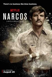 Narcos, Stagione 3