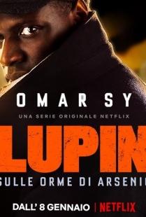 """Locandina """"Lupin"""""""