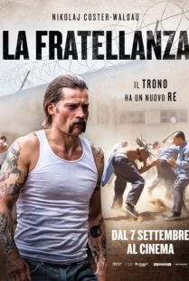 """ La Fratellanza"" (Shoot Caller)(Usa 2017), Ric Roman Waugh. Locandina.jpg"