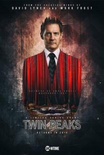 """Twin Peaks-The Return"" (Serie Tv) (18 Episodes) (Usa 2017), David Lynch, Mark Frosat. US Sheet-1..jpg"
