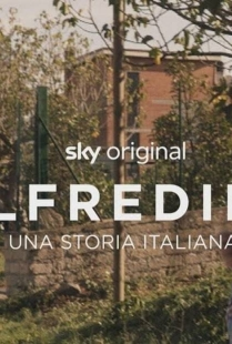 """""""Alfredino - Una Storia italiana"""" (Italian cover 2021)"""
