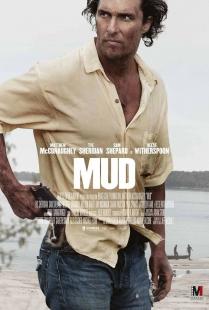 """Locandina di """"Mud"""""""