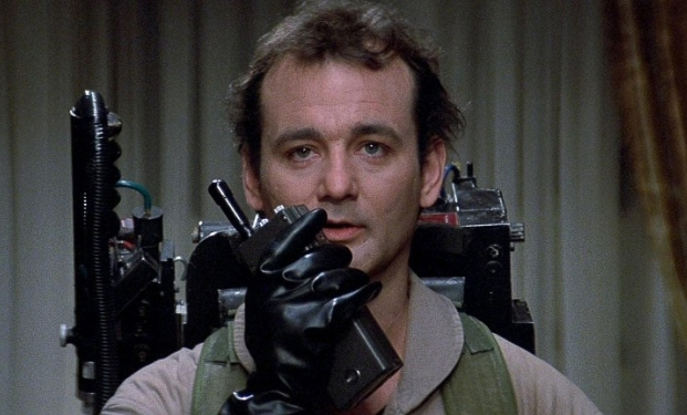 Bill Murray - Ghostbusters